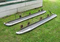 Album: FULL LENGTH RUNNING BOARDS., photos:3