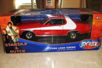 Album: Starsky And Hutch Gran Torino., photos:4