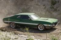 Fast and Furious Ford Gran Torino