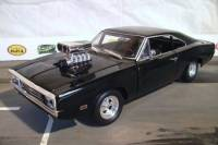 The Fast & The Furious Dodge Charger