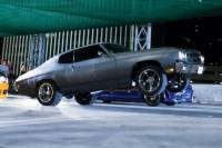 Fast And Furious Chevelle SS