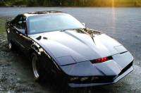 Trans Am, KITT From Knight Rider